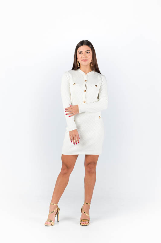 Witte two piece set