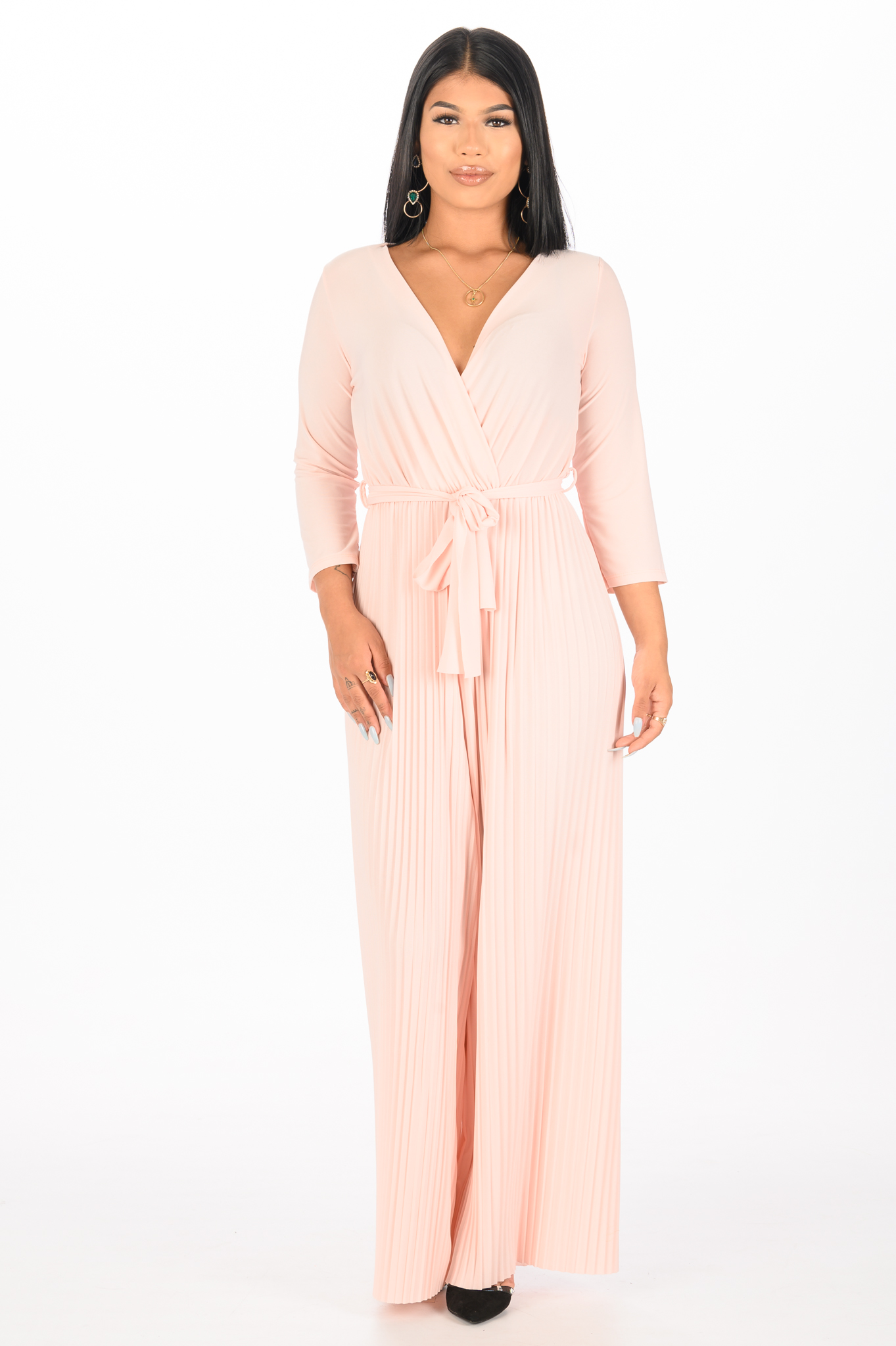 Miss Beauty of the Netherlands Jumpsuit
