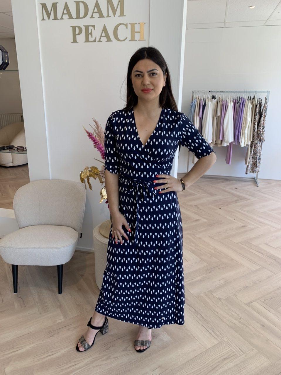 My Pashion Dress Daphne Blue