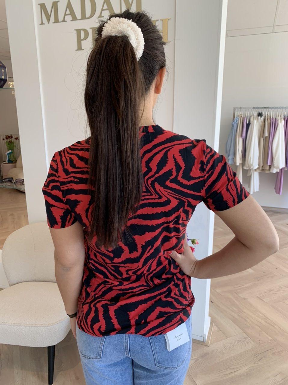 My Pashion T-shirt Zebra